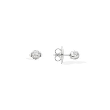 Earrings M'Ama Non M'Ama - O.B801/B9