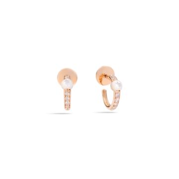 Earrings M'Ama Non M'Ama - O.B909BI7MP