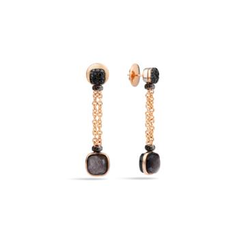 Earrings Nudo - O.B905/BB/O6/OS