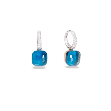 Nudo Classic Earrings - O.C015B9O6TLTU