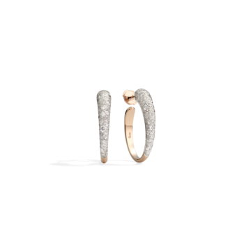 Earrings Tango - O.B306/B9/O7