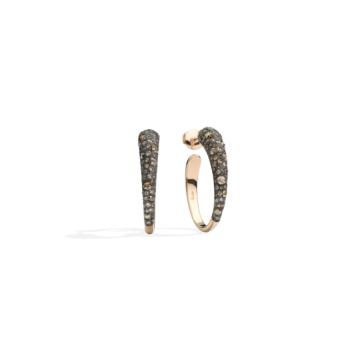 Earrings Tango - O.B306/BR/O7