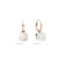 Earrings Nudo Gelè - POB2010O6000STBMP
