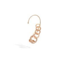 Brera crawler earring -