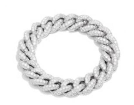 Tango Bracelet - B.9702/B/O2
