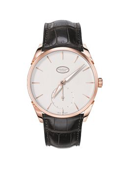 TONDA 1950 ROSE GOLD GRAINED WHITE - PFC267-1002400-HA1241