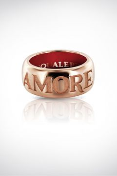 Amore ring - 14990R