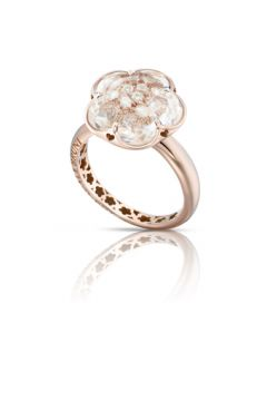 Bon Ton Rock Diamonds Ring - 15293R