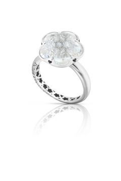 Bon Ton Rock Diamonds Ring - 15292B