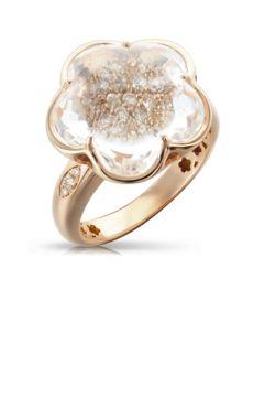 Bon Ton Rock Diamonds Ring - 15295R