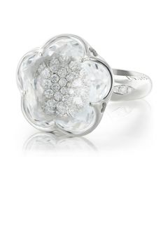 Bon Ton Rock Diamonds Ring - 15294B