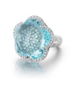 Bon Ton Couture Ring - 15197B