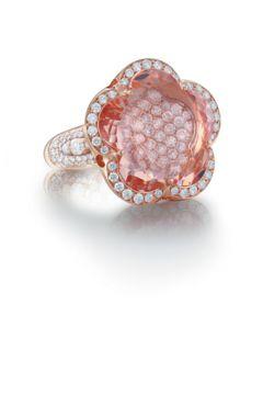 Bon Ton Couture Ring - 15192R