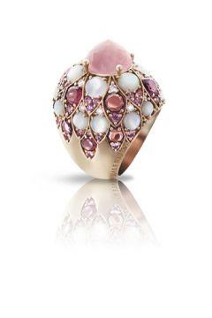Lady Taj Ring - 15141R