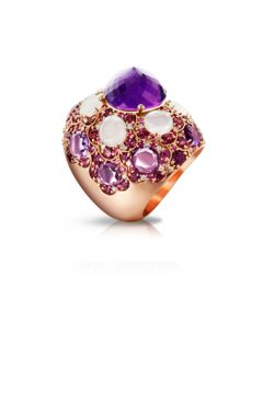 Lady Taj Ring - 15198R