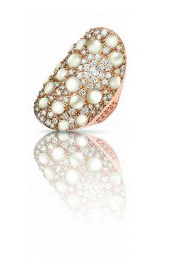 Mandala Ring - 14926RN