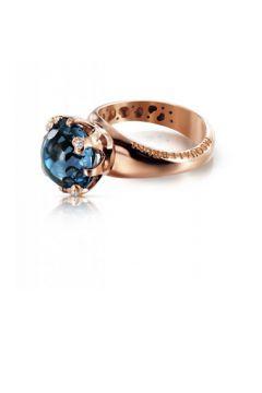 Sissi Ring - 14692R