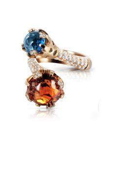 Sissi Ring - 14552R