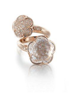 Bon Ton Rock Diamonds Ring - 15323R