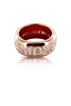 Amore ring - 14995R