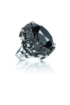 Ghirlanda Ring - 13950BN