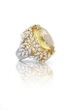 Ghirlanda Unique Ring - 15025B