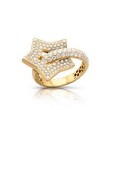 Make Love Ring - 15394G