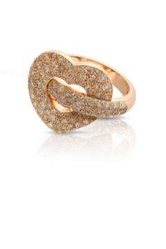 Make Love Ring - 15412R