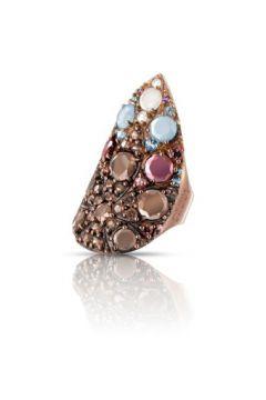 Mandala Ring - 14512RN