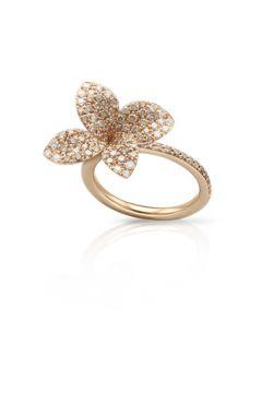 Petit Garden Ring - 15376R
