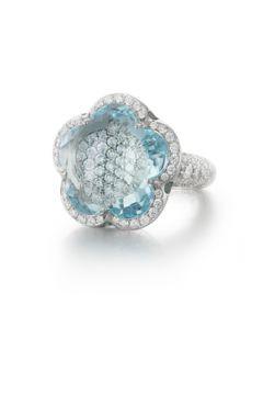 Bon Ton Haute Couture Ring - 15228B
