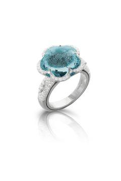 Bon Ton Haute Couture Ring - 15230B