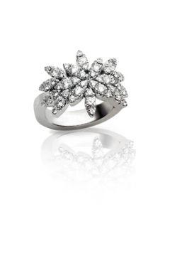 Ghirlanda Ring - 12314B