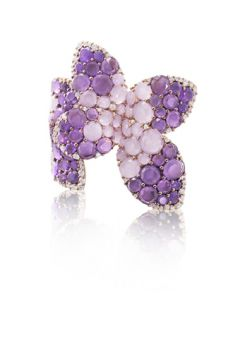 Giardini Segreti Couture Ring - 15456R