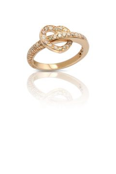 Make Love Ring - 15410R