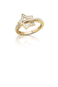 Make Love Ring - 15413G