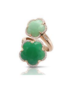 Bon Ton gyűrű - 15552R