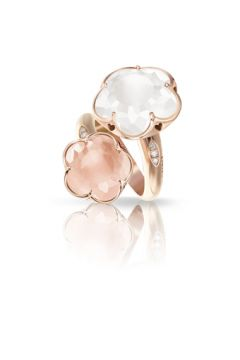 Bon Ton gyűrű - 15058R