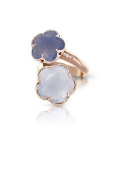 Bon Ton gyűrű - 15075R