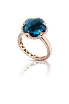 Bon Ton gyűrű -