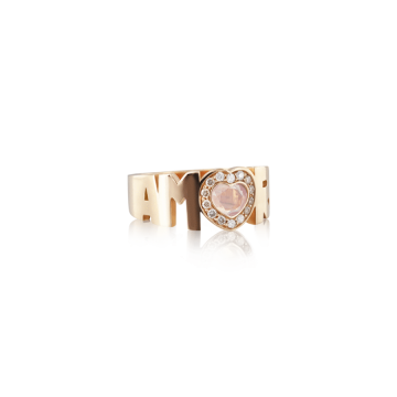 Ring Amore - 15796R