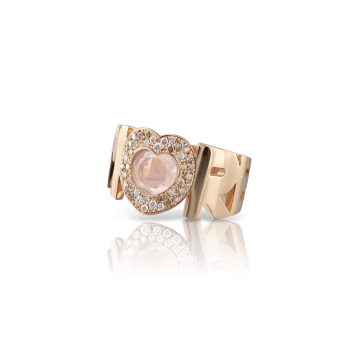 Ring Amore - 15834R