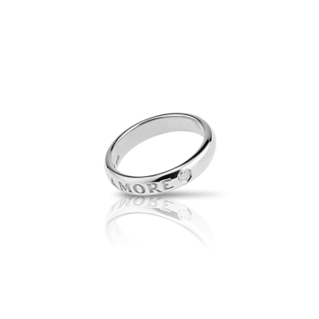 Ring Promessa D'amore - 13445BX