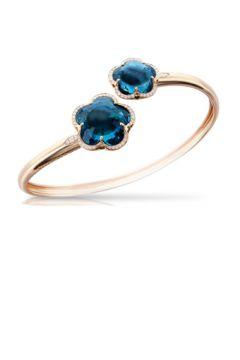 Bon Ton Bracelet - 15291R