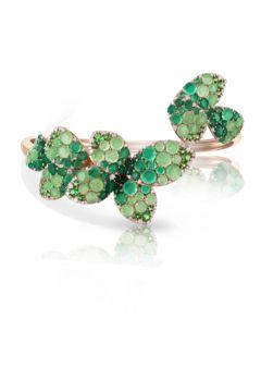 Giardini Segreti Haute Couture Bracelet - 15326R