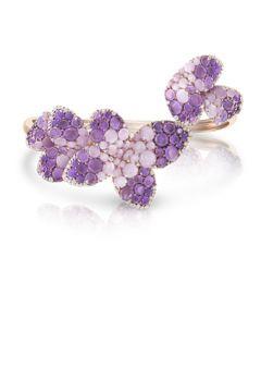 Giardini Segreti Couture Bracelet - 15467R