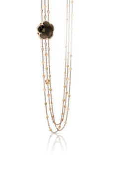 Bon Ton Necklace - 15052R