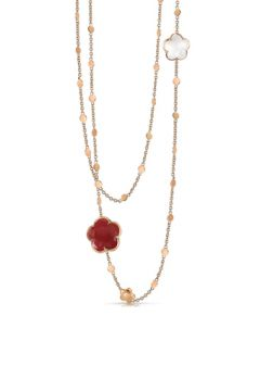 Bon Ton Necklace - 15045R