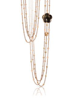 Bon Ton Necklace - 14802R