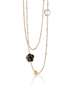Bon Ton Necklace - 14813R